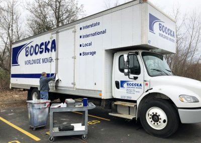 Booska+Truck+install+HR+-+installation
